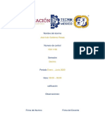 Metodologia de la informacion Capitulo 3 Actividad 2