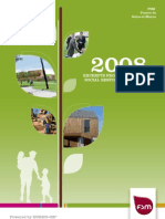 Extraits Rapport RSE Report 2008 - FSM (English)