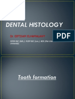 Dental Histology