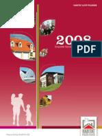 Rapport RSE 2008 - Habitat 6259 Picardie (English)