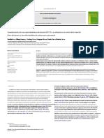 Caracterización de una cepa bacteriana de biocontrol B106 y su eficacia en el control de la mancha foliar del plátano y las enfermedades de antracnosis poscosecha.en.es