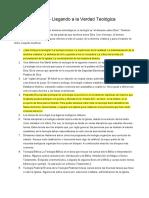 Teología Paulina