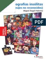 Biografias insolitas de personajes no reconocidos- Demo.pdf