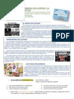 FEyC  24 DE MARZO de 2020