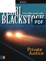 Private Justice by Terri Blackstock, Excerpt