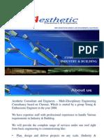 Aesthetic Profile