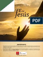 18 LA FE DE JESUS - INTERACTIVO