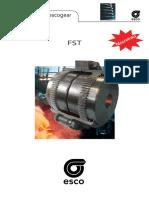 Catalogue FST FR