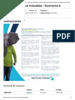 Actividad de puntos evaluables - Escenarios 6_ PRIMER BLOQUE-CIENCIAS BASICAS_ESTADISTICA INFERENCIAL-[GRUPO5] 2 intento