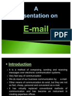 E-mail ppt
