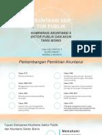 Presentase ASP Kel 3