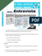 Ficha-La-Entrevista-para-Cuarto-de-Primaria