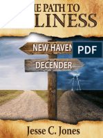 The Path to Holiness by Jesse C. Jones