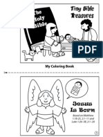 43487018 Coloring Book Jesus is Born
