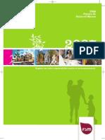 Rapport RSE 2007 FSM