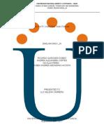 Unit 1 - Act. 3. writing forum.docx