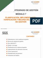 M7 D-SGI-HSEQ-PLANIFICACION INTEGRAL