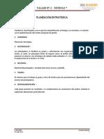 M7 TALLER 2 PLANEACION ESTRATEGICA.pdf