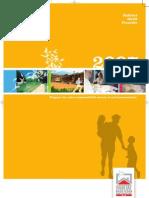 Rapport RSE 2007 Habitat 62-59 Picardie
