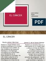 el cancer presentacion investigacion (1)