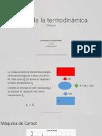 Leyes de la termodinamica 4