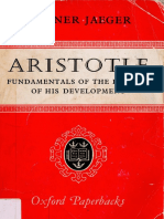 Werner Jaeger - Aristotle. Fundamentals in the History of his Development-Oxford University Press (1934).pdf