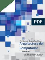 Arquitectura de Computador Entrega 2 (2)