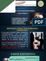 DIAPOSITIVAS LOGICA JURIDICA