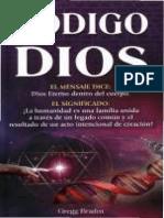 Braden Gregg - Codigo De Dios - Scan.pdf