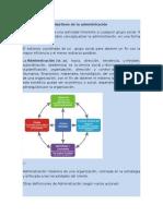 Unida 1 proceso administrativo - Borboa