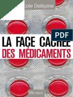 Nicole Delépine- La face cachée des médicaments