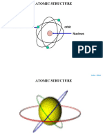 26.ATOMIC STRUCTURE.pps