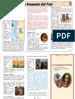 triptico Conquista del Peru.pdf