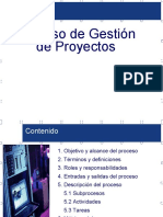 Proceso PP-PMC
