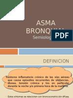 ASMA BRONQUIAL semio!.pptx