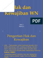 2. Hak dan Kewajiban WN 10112017-2