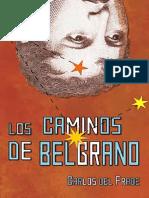 Los-caminos de Belgrano