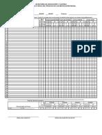 Copia de Concentrado Grupo alfabetización inicial de 3 a 6 2015-2016 PROFRE. CESAR(1)