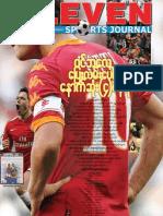 Fire Eleven Sport Journal Vol(11) ,No(25) 9.12.2010