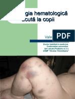 Turea_Patologia hematologica acuta.ppt