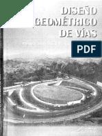 Libro Diseño geométrico de vias - Chocontá 2008.pdf