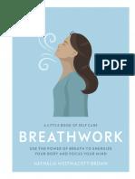 Breathwork - Nathalia Westmacott-Brown