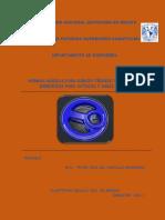 Normas y ejercicios AutoCAD