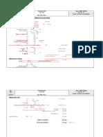 Long term Deflection_Between Grid 2&C1 (2nd Floor)