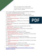 revistas colombianas