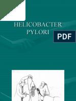 3. HELICOBACTER