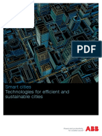 ABB Smart Cities - Technologies for efficient and sustainable cities - ABB Brochure.pdf