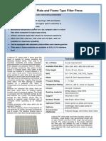 Plate-Frame-Type-Filter-Press