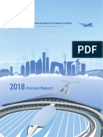 2018 Beijing Airport Annual Report