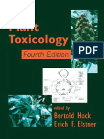 Plant Toxicology, Fourth Edition (Books in Soils, Plants, and the Environment) ( PDFDrive.com ).pdf